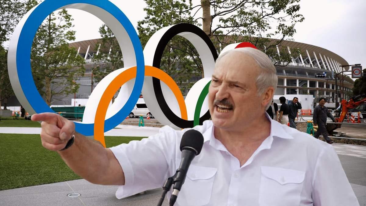 Почему для Лукашенко настолько важна покорность спортсменов