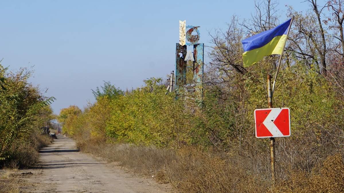 Маріонетки Кремля провалили чергову операцію на Донбасі
