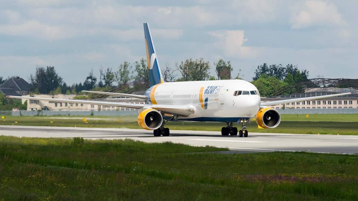Скасували рейс Даламан – Харків 05.08.2021: деталі