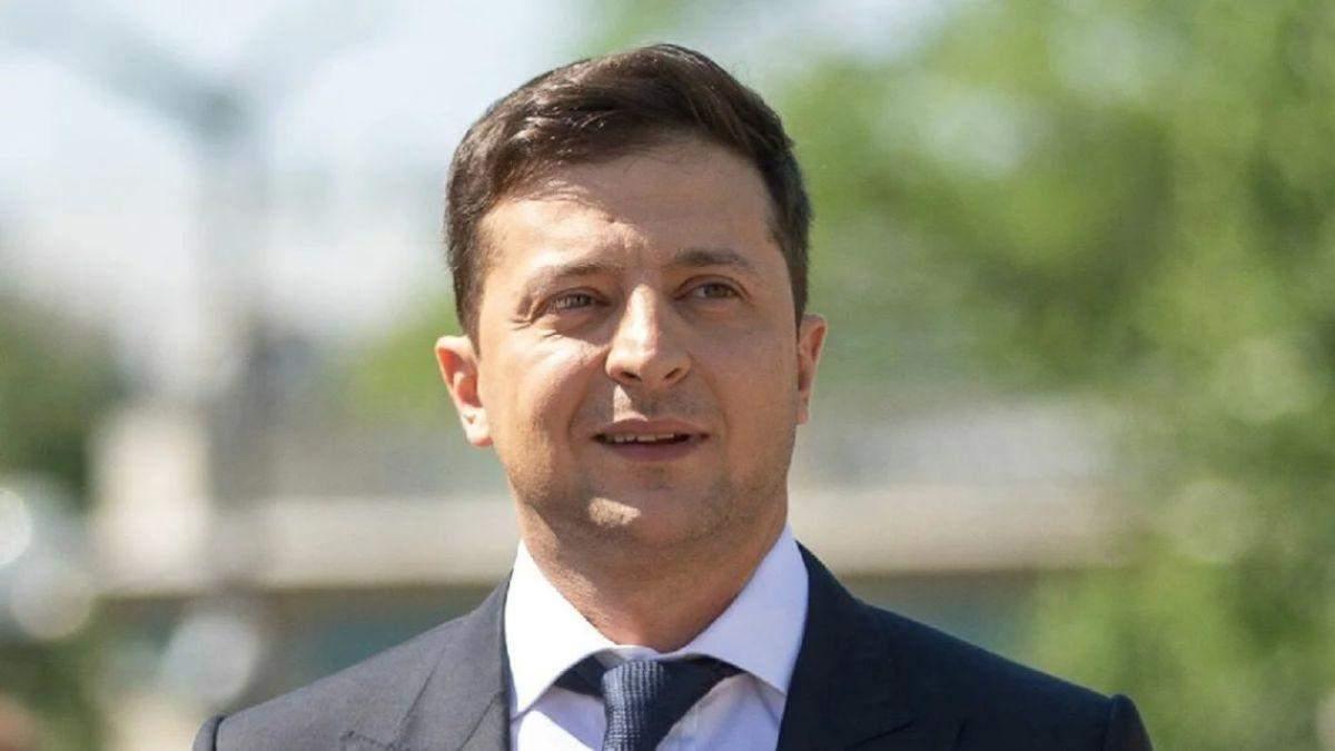 Интервью Зеленского о Донбассе и Крыме: главные тезисы