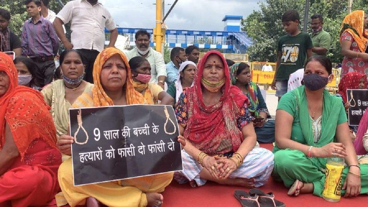 В Индии священник изнасиловал, убил и кремировал 9-летнюю девочку