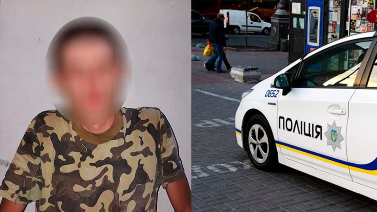 В Николаевской области мужчина изнасиловал 48-летнюю женщину