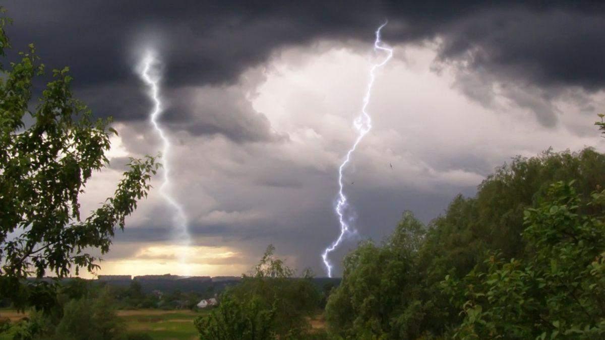 Погода на 9 серпня 2021 в Україні: що прогнозують синоптики