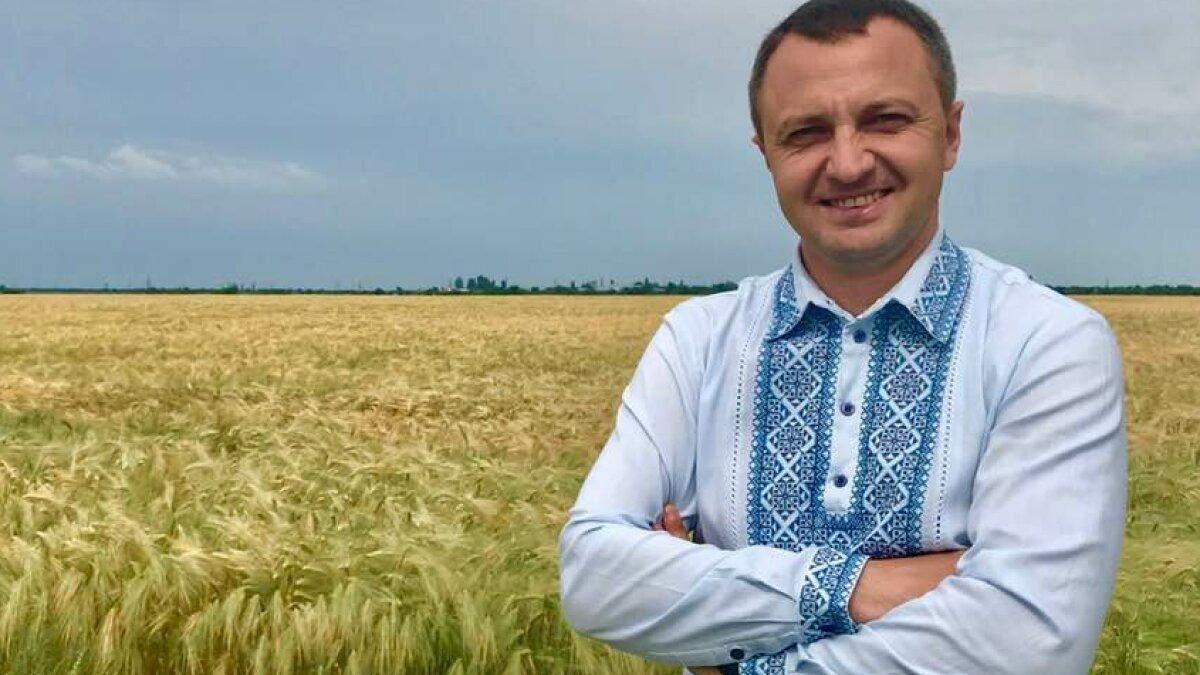 Кремень призвал уважать государственный язык в Украине: заявление