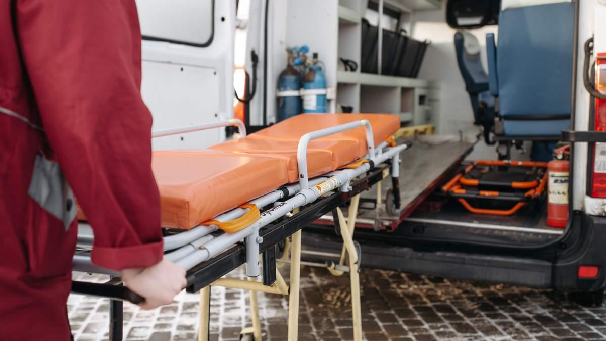 Помирати залишили в кущах: на Полтавщині у бійці загинув молодий чоловік