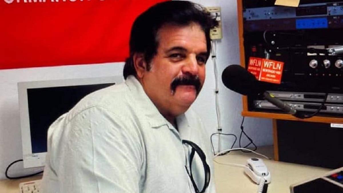 Антивакцинатор помер від COVID-19: у США помер Дік Фаррел