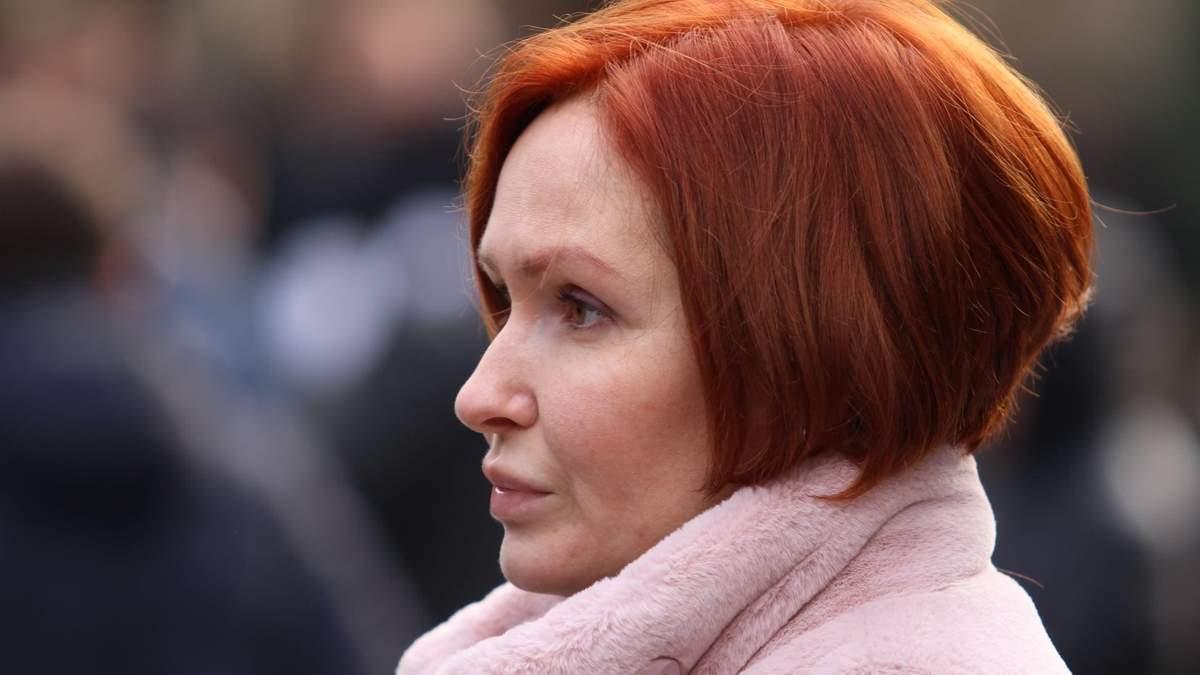 Юлія Кузьменко розповіла про життя без електронного браслета: відео