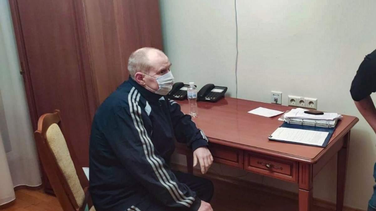 Юрист пояснил, может ли Чаус снова попросить политического убежища