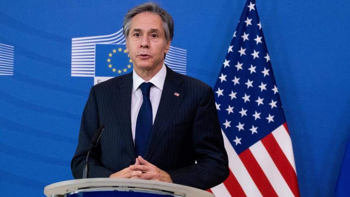 США наблюдают за агрессией против Украины в Черном море