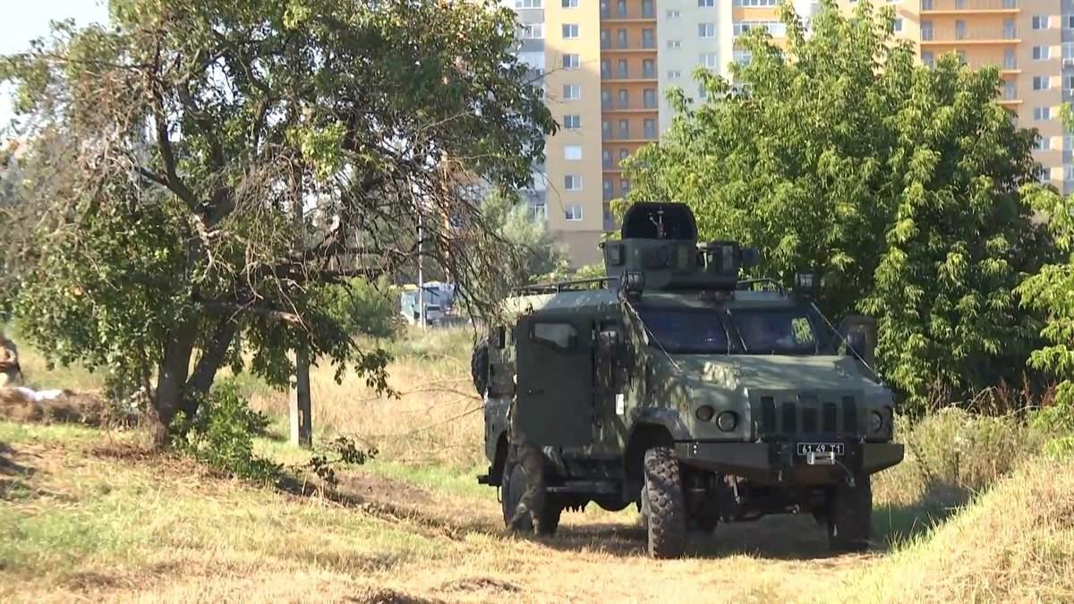 У Києві стартували масштабні навчання тероборони: фото, відео
