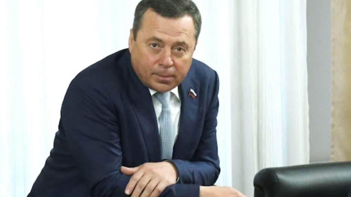 В России депутат стрелял в медведя, но смертельно ранил мужчину