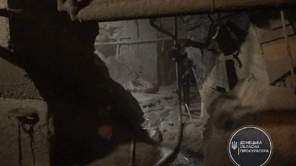 У Маріуполі стався викид гарячого пилу: постраждали люди – відео