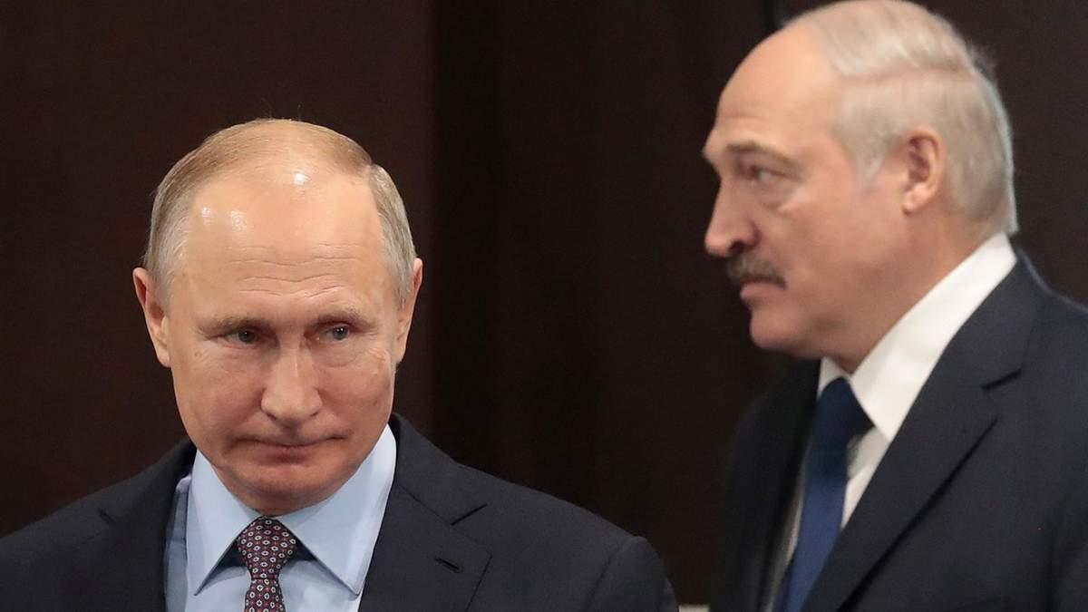 Путину не нужен очередной скандал, - Огрызко о поглощении Беларуси