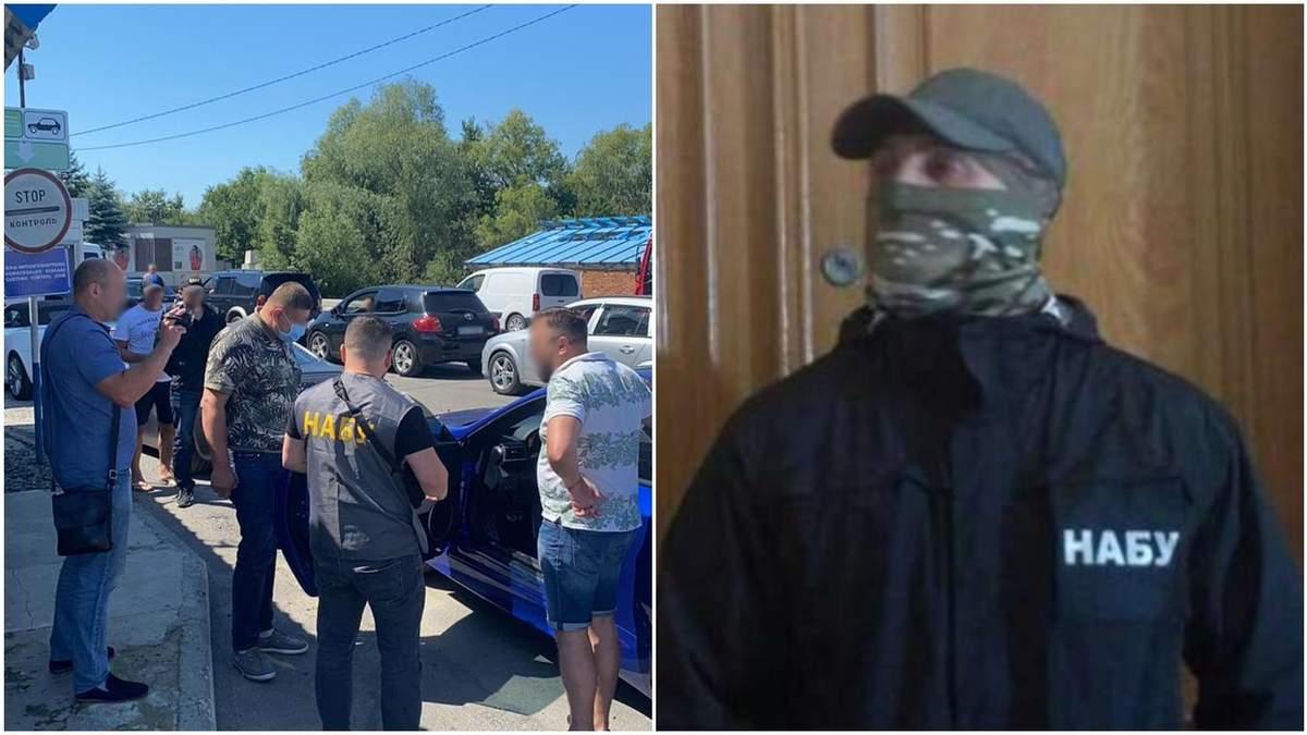 Заступнику мера Миколаєва повідомили про підозру через корупцію