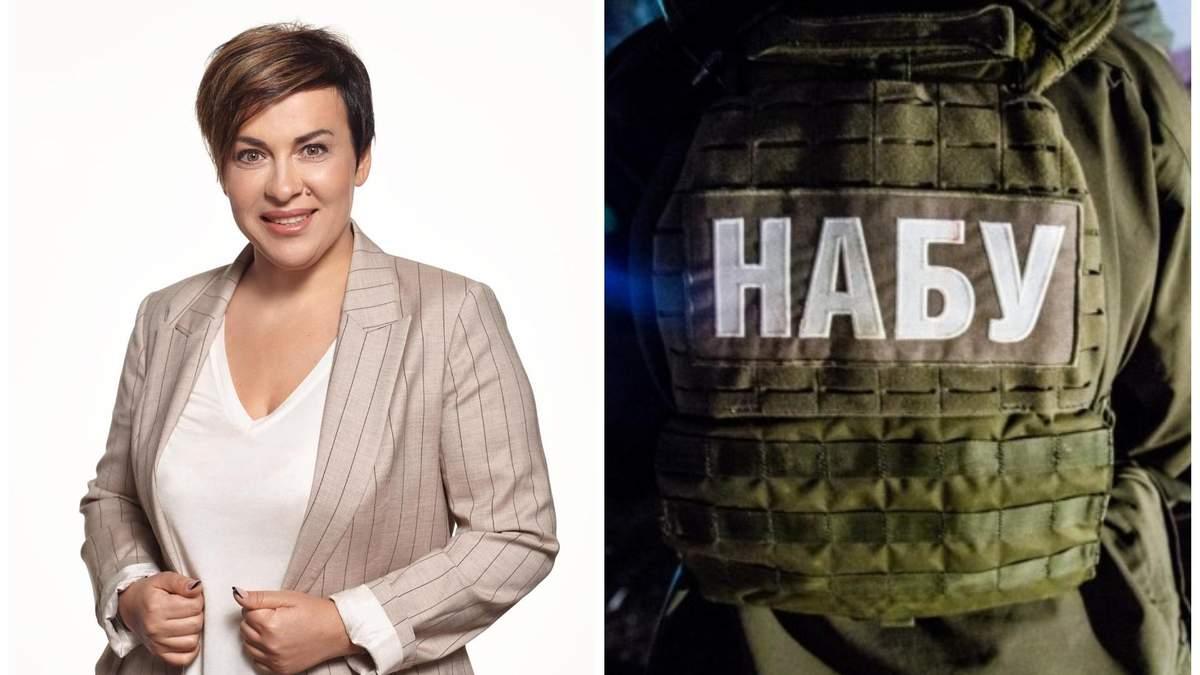 Депутатка Марина Лозовенко допомогла привласнити 26 мільйонів