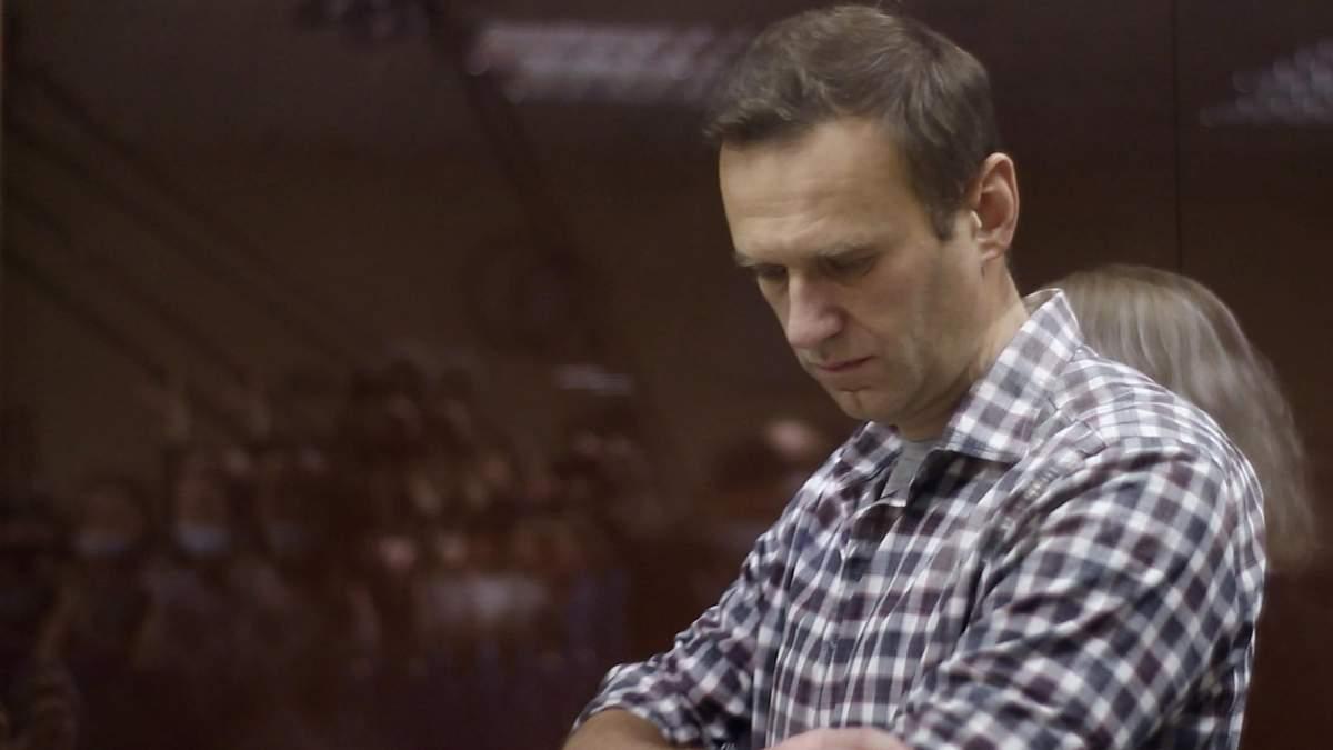 Навальному предъявили новое обвинение: угрожают 4 года тюрьмы