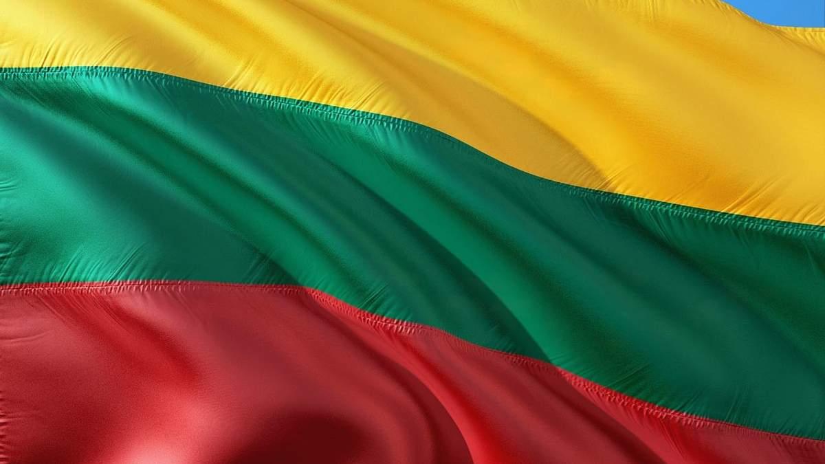 Сутички в Литві: хто хитає країни Балтії та до чого тут Лукашенко