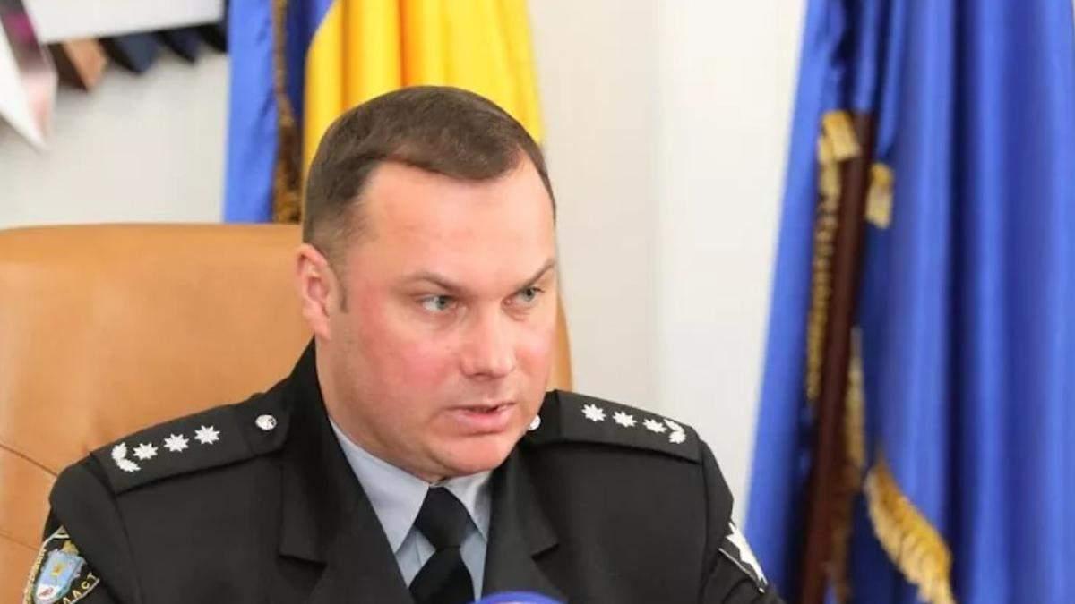 У київській поліції грядуть перестановки