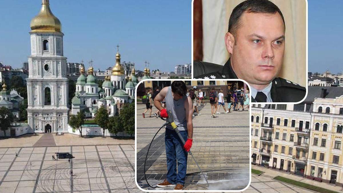 Новини Києва сьогодні 13 серпня 2021 - головні новини тижня