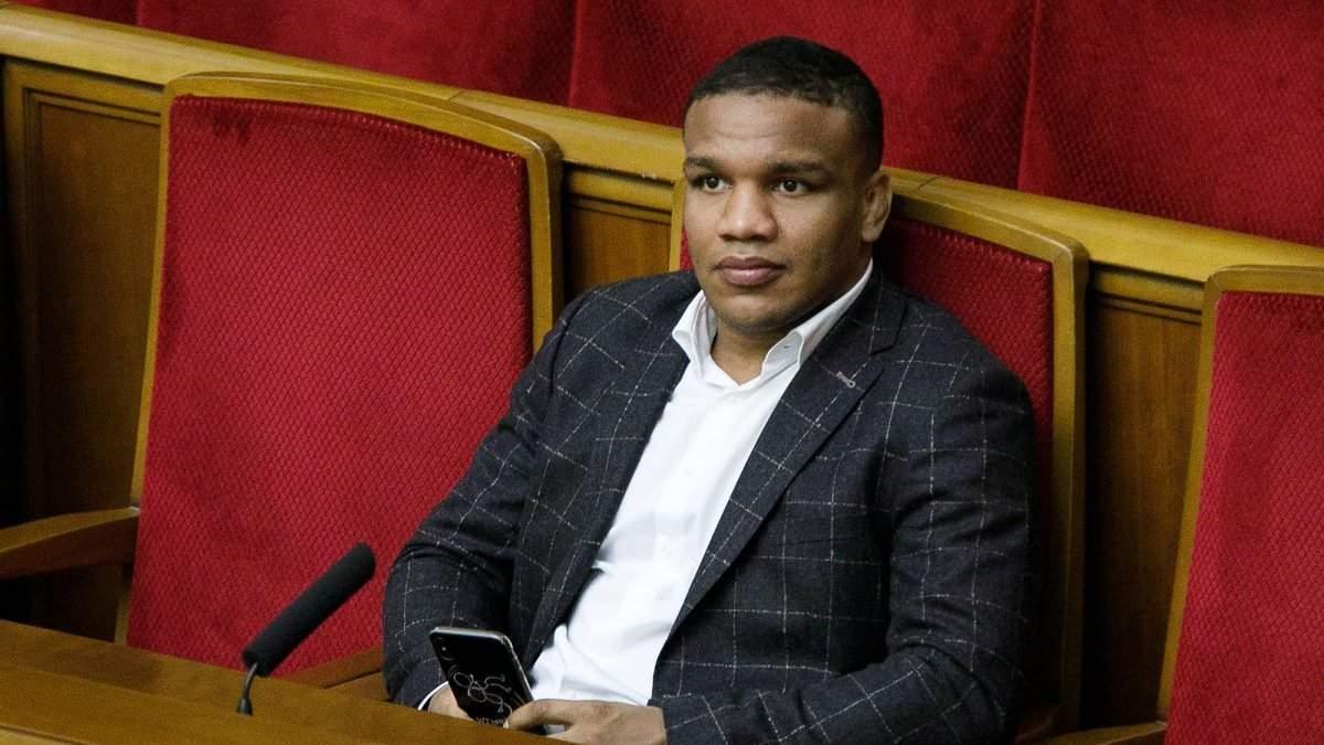 Жан Беленюк заявив, що не проти стати мером Києва