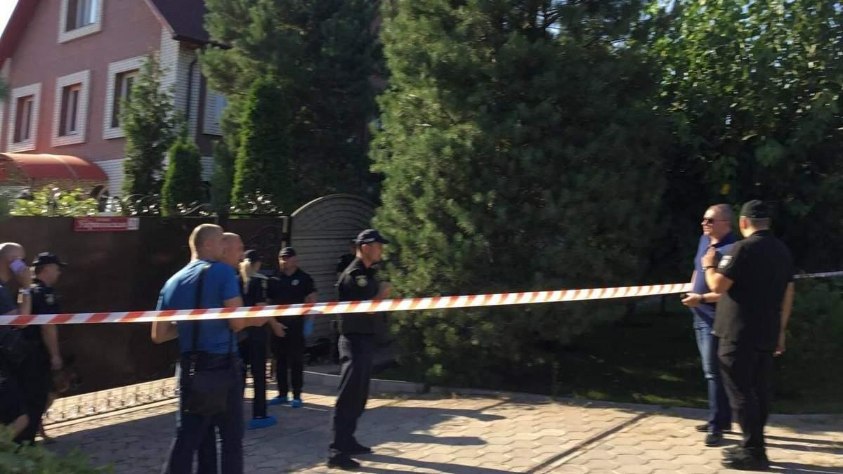 Чи було самогубство: смерть мера Кривого Рогу Павлова потрапила на камери спостереження