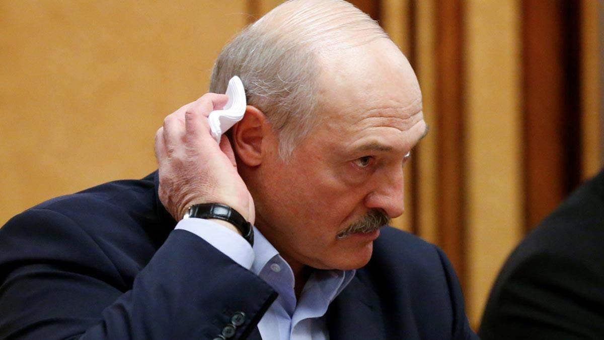 """Под прикрытием учений """"Запад-2021"""": угрозы Лукашенко по Украине выглядят вполне реальными - новости Беларусь - 24 Канал"""