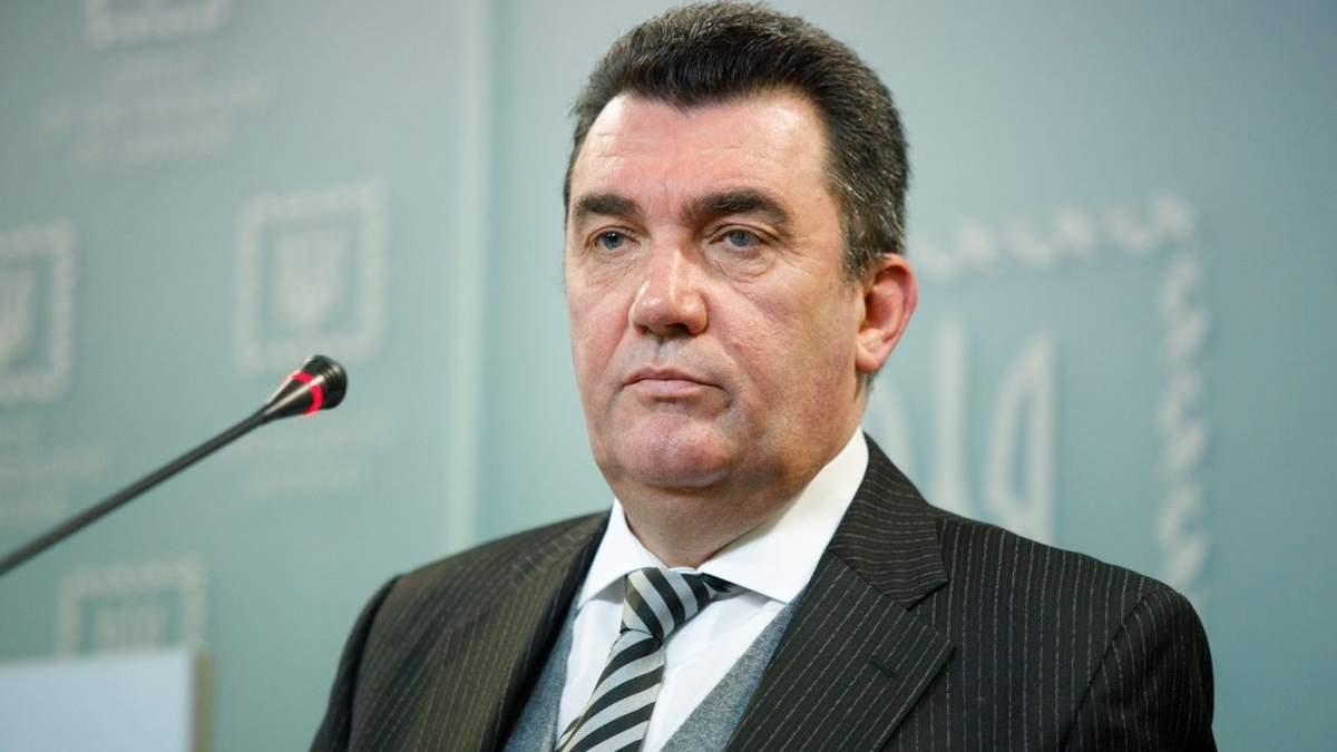 В СНБО предупредили, как ситуация в Афганистане может повлиять на Украину