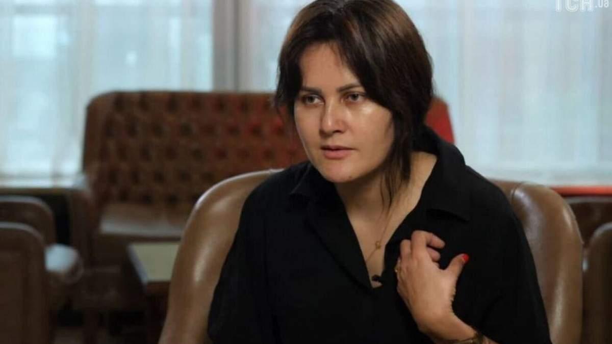 """Щойно світ визнає уряд """"Талібану"""" – Афганістану кінець, – режисерка Карімі - 24 Канал"""