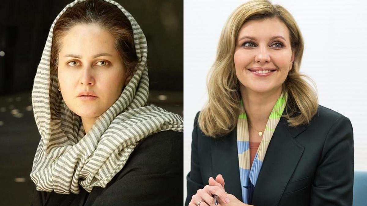 Буду рада долучитися, – Карімі про саміт перших леді та джентльменів у Києві - 24 Канал
