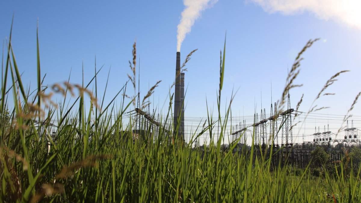 Енергетична галузь України дихає на ладан