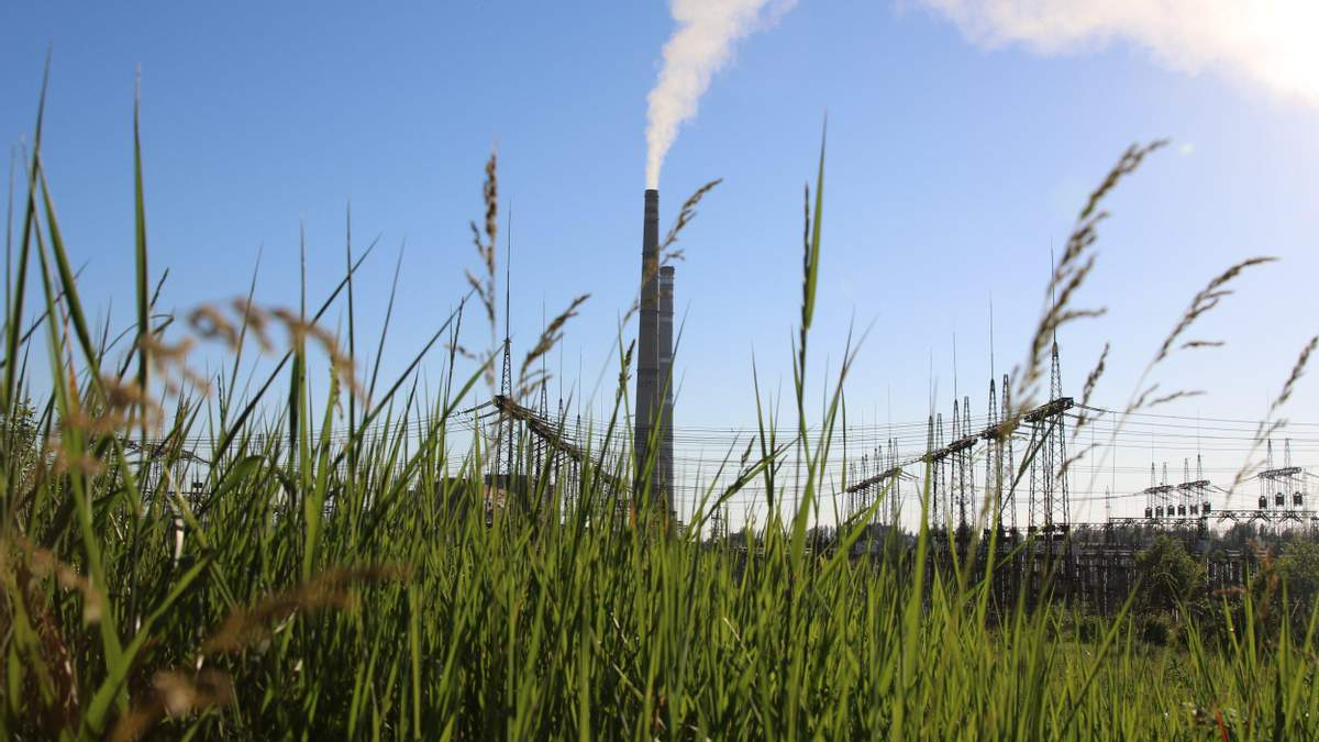 Как работает украинская энергетическая система и что ей мешает быть успешной