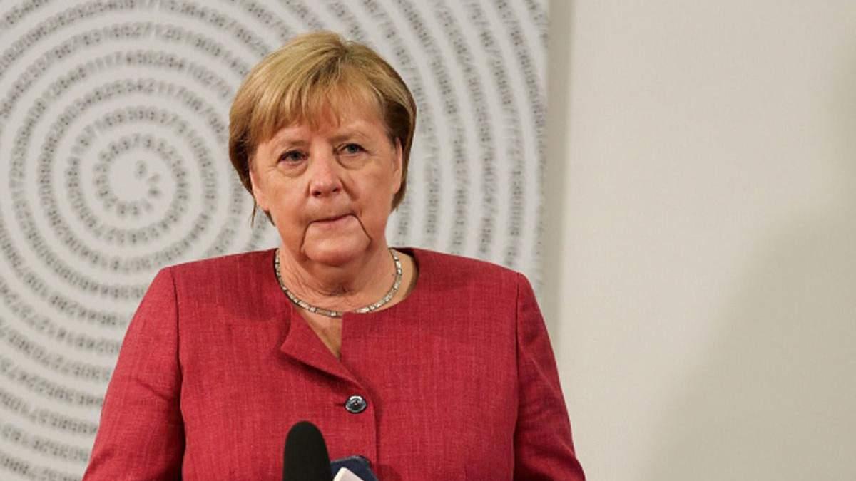 Меркель будет прощаться с Украиной, – Фесенко о визите канцлера в Киев
