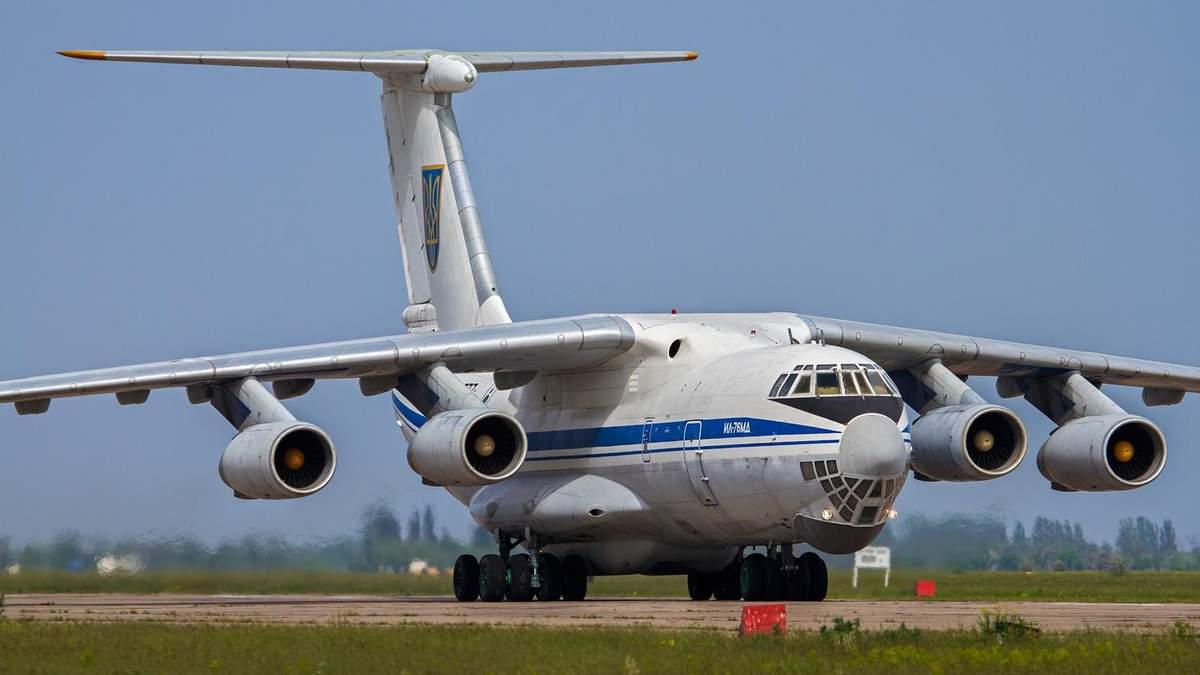Літак з евакуйованими українцями з Кабула успішно сів у Києві - Україна новини - 24 Канал