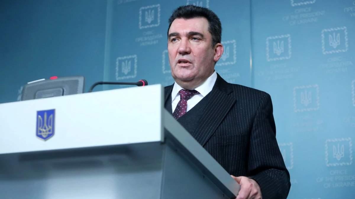 Данілов пояснив, що буде з бізнесменами, які потраплять у список олігархів - 24 Канал
