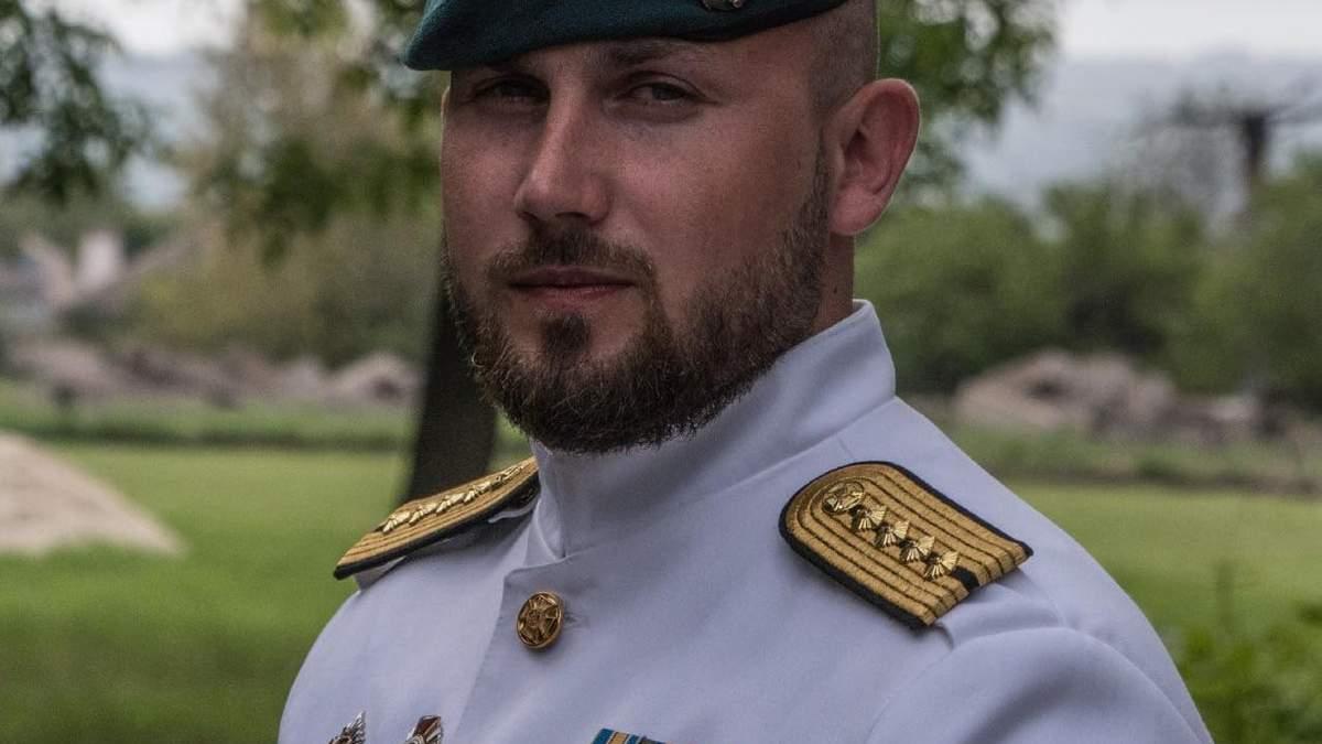 Ми готові дати бій та звільнити землі, – інтерв'ю з капітаном батальйону морської піхоти - новини Криму - 24 Канал