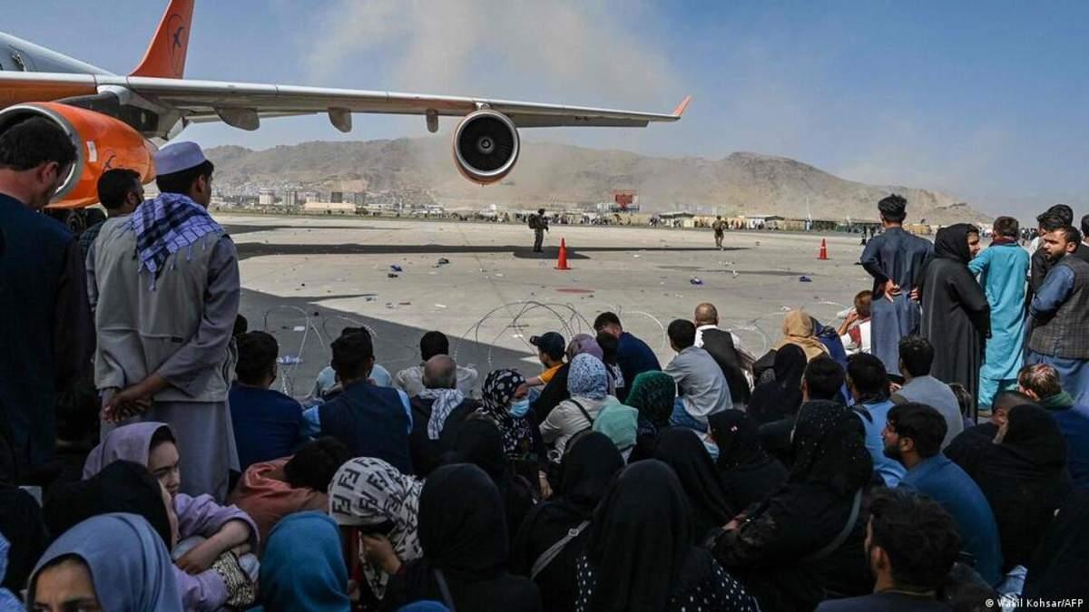 Самолет в Кабуле не захватывали, – в МИД опровергли свое заявление