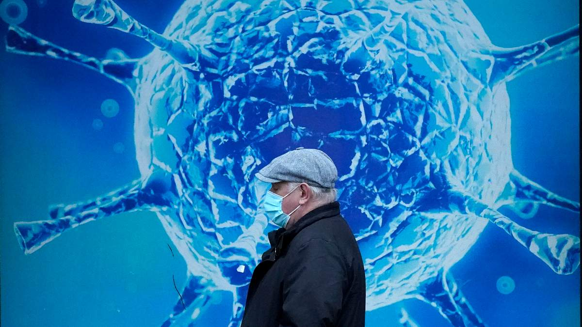 Американська розвідка представила Байдену 2 версії походження коронавірусу - 24 Канал