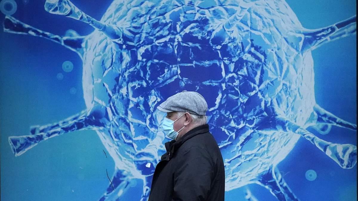 Американская разведка представила Байдену 2 версии происхождения коронавируса