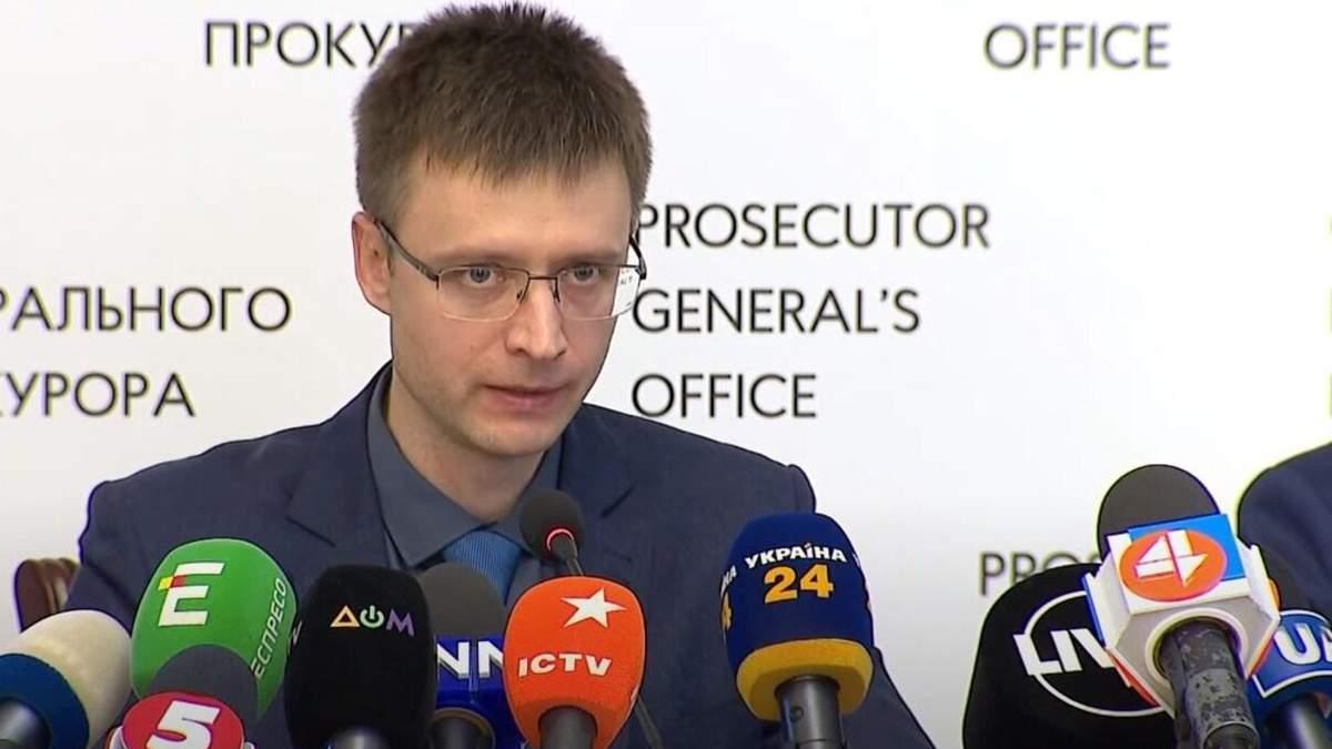 Россия заранее планировала Иловайский котел, – Офис генпрокурора