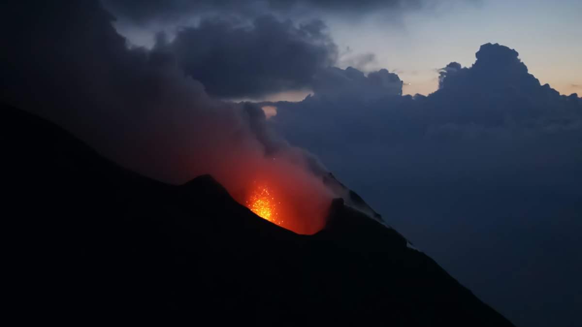 Из-за лесных пожаров: власти Италии объявили режим ЧС