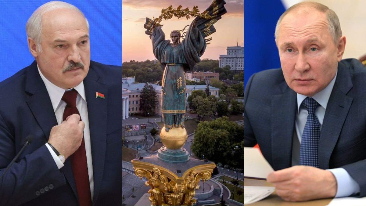 Завдання з зірочкою: Україні доведеться ще довго тримати дистанцію з режимами Росії і Білорусі - новини Білорусь - 24 Канал