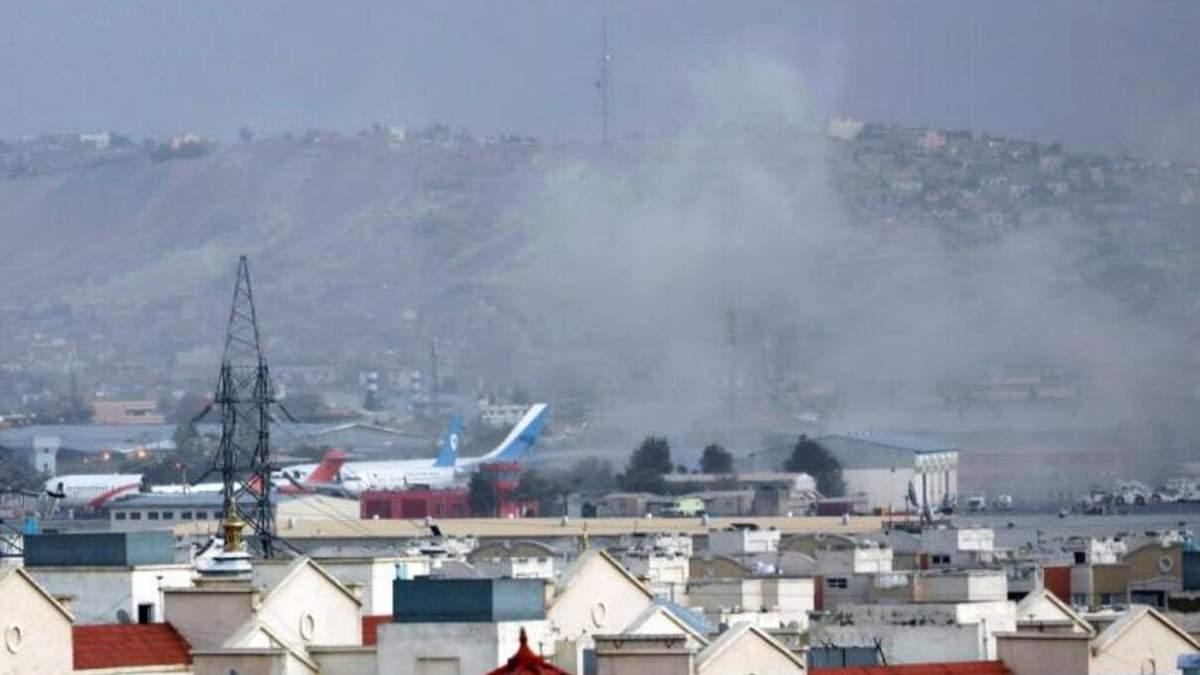 Посольство США рекомендувало американцям терміново покинути аеропорт Кабула - 24 Канал