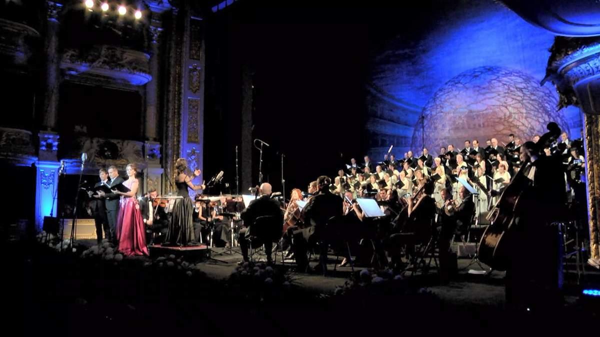 Ноти знайшли через 200 років: у Львові виконали унікальний твір Моцарта - Львів