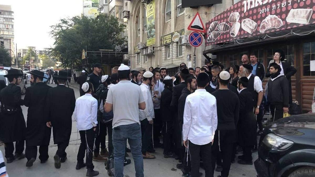 Майже 30 тисяч паломників: в Умані готуються до святкування іудейського Нового року - новини Ізраїлю - 24 Канал