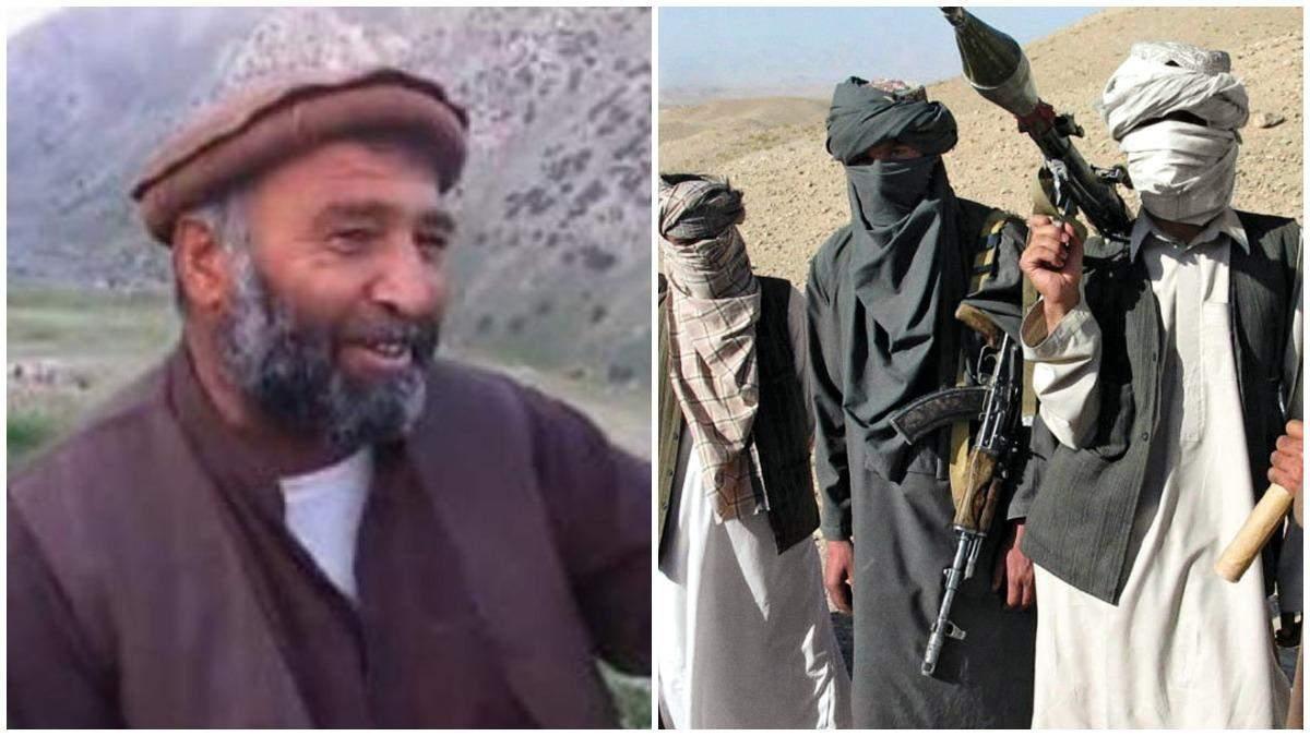 """Талибы убили известного в Афганистане певца из-за """"новых законов"""""""