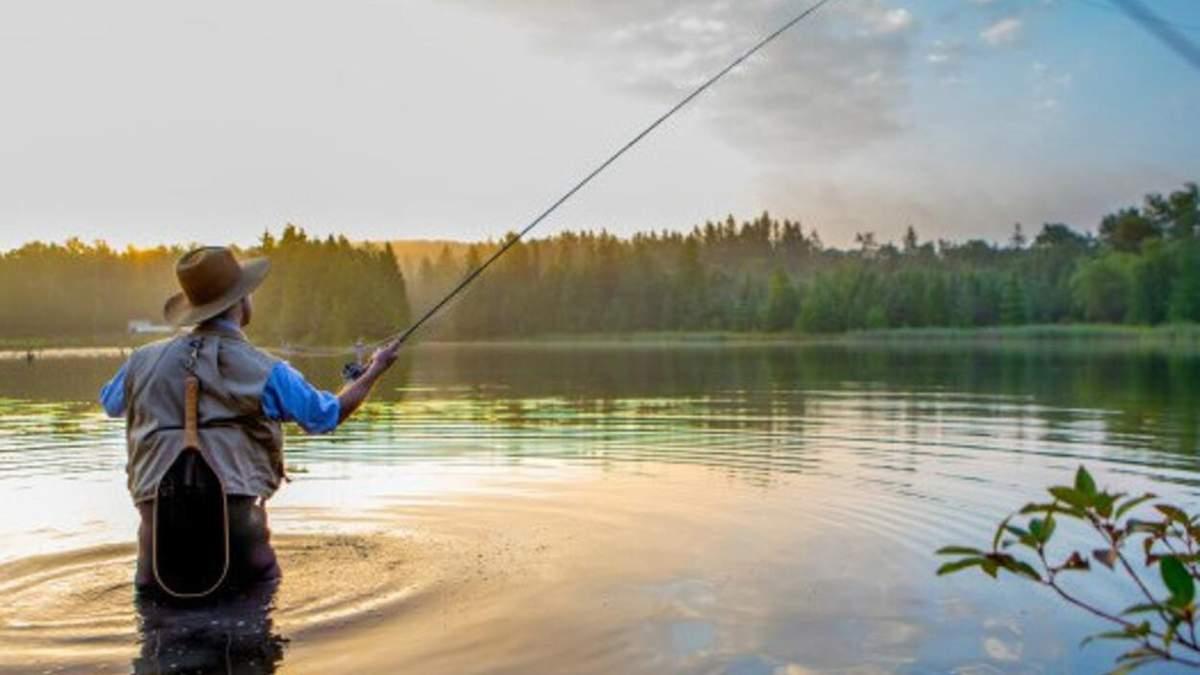 Опасная рыбалка: во Львовской области 35-летний мужчина подхватил лептоспироз