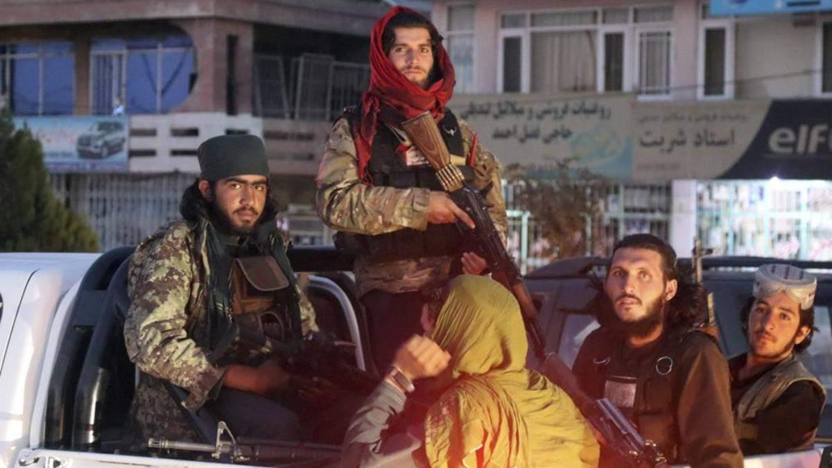 Таліби отримають новий інструмент впливу на Захід, – журналіст про іноземців у Афганістані - 24 Канал