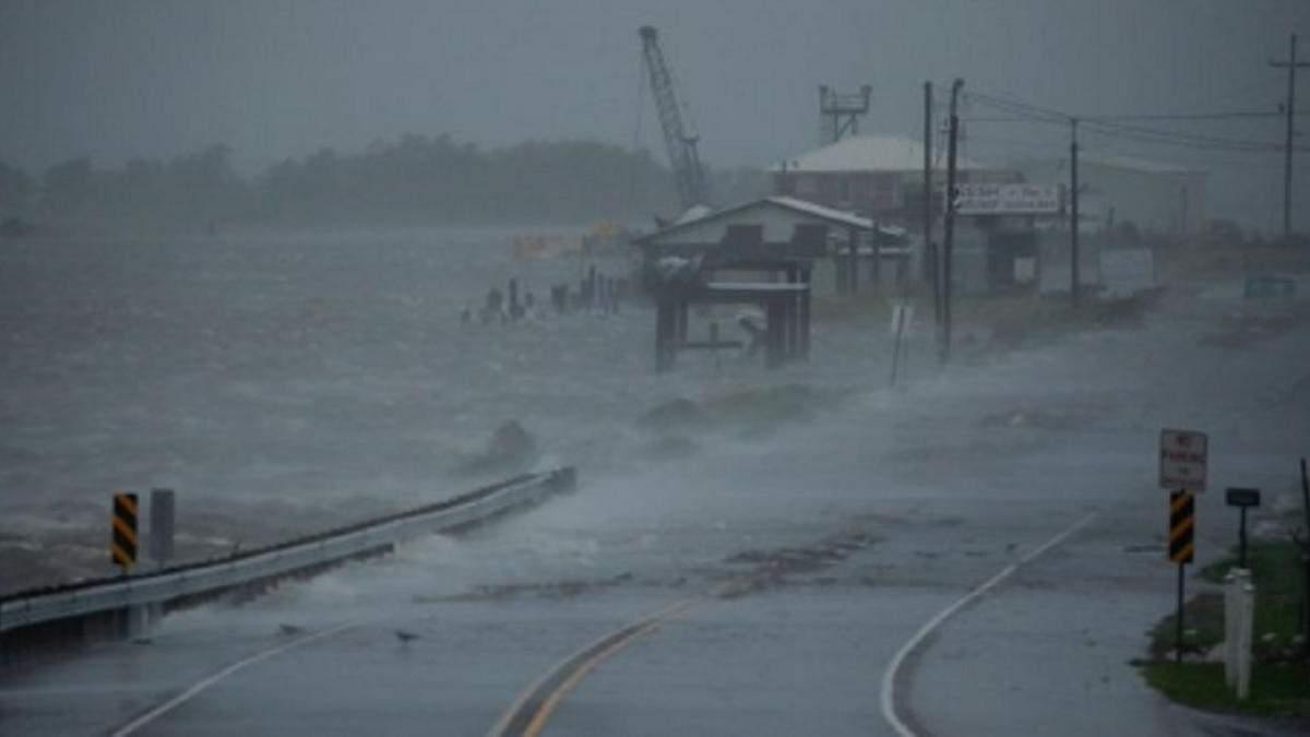 Будинки 1 мільйона американців залишилися без світла: наслідки урагану Іда - 24 Канал