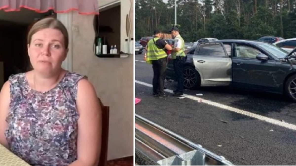 Авария с нардепом Трухиным: пассажиры Daewoo рассказали свою версию событий
