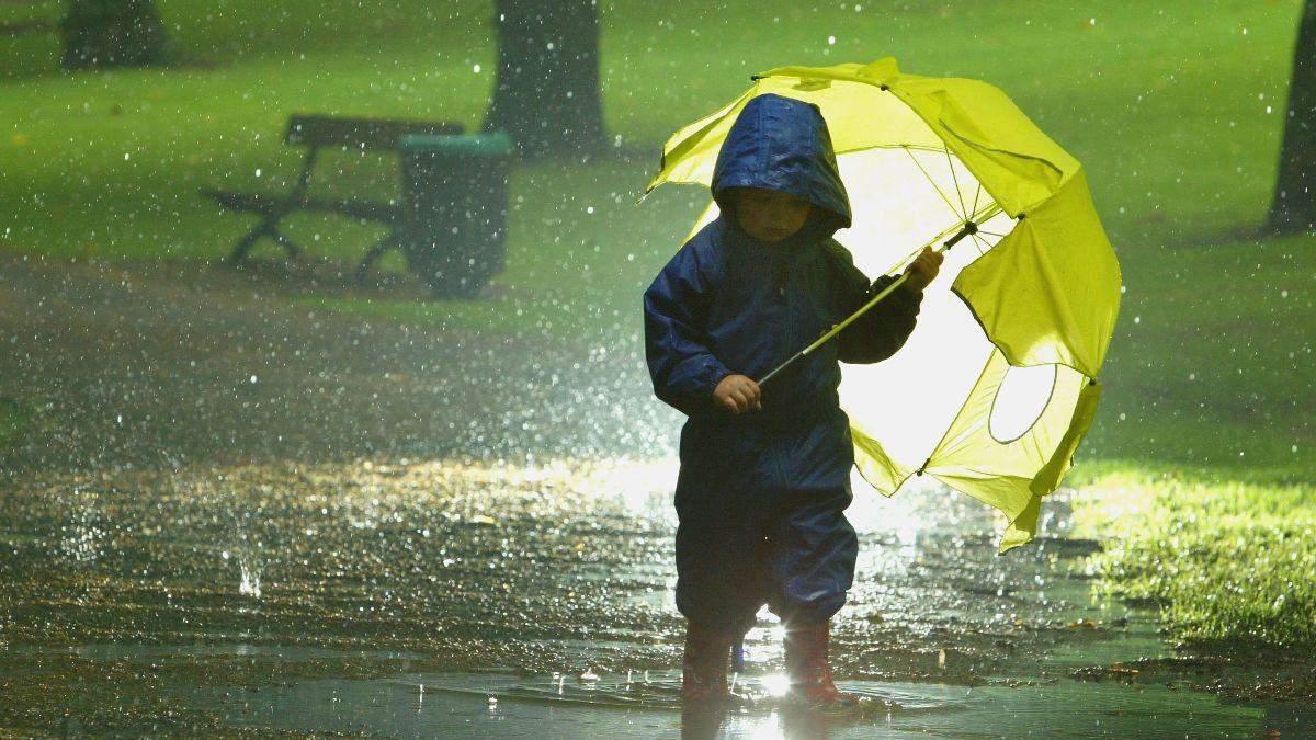 Погода на 1 вересня 2021 в Україні: що прогнозують синоптики
